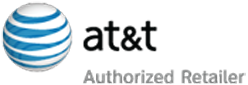 AT&T Authorized Dealer Logo